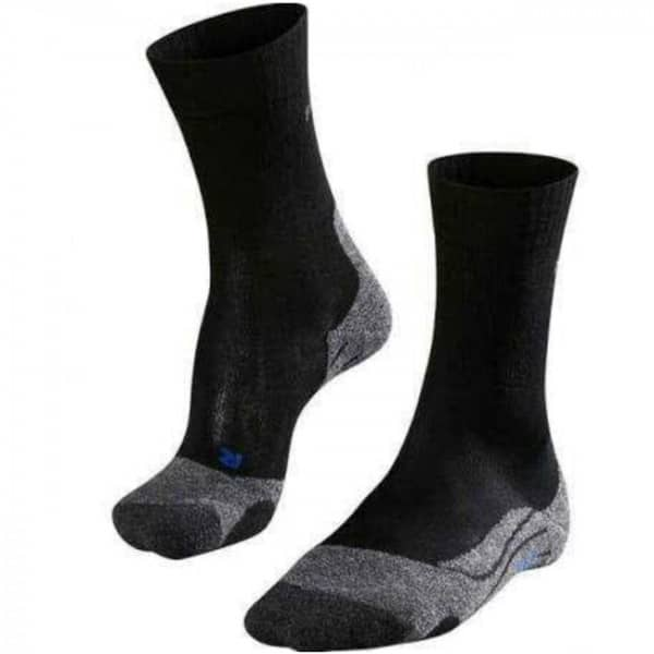 Falke Socken tk 2 cool women trekking schwarz