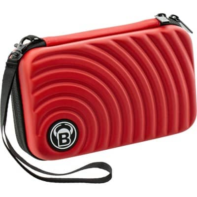 Etuis/Boxen BULLS Orbis XL Dartcase red