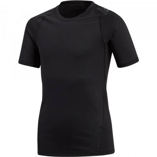 Adidas Fitnessshirt Kinder yb ask spr tee