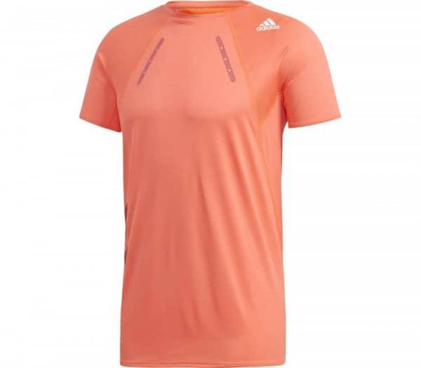 Adidas Laufshirt tee rosa