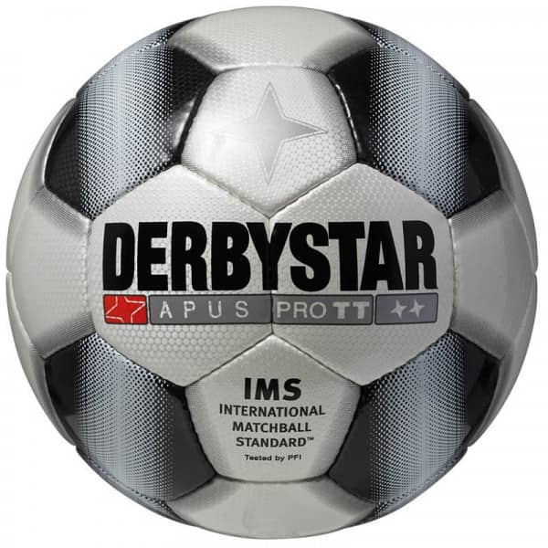 Derbystar Fußball Fussball Apus Pro TT