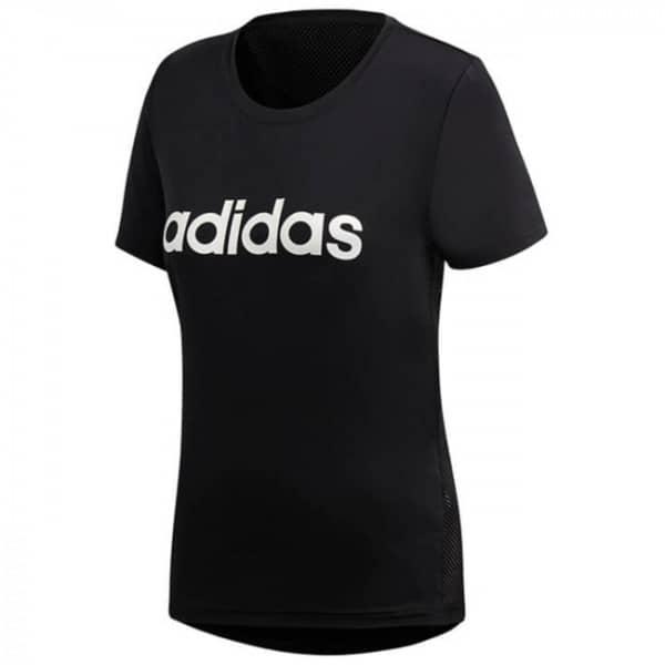 Adidas Fitnessshirt nos d2m logo tee,black