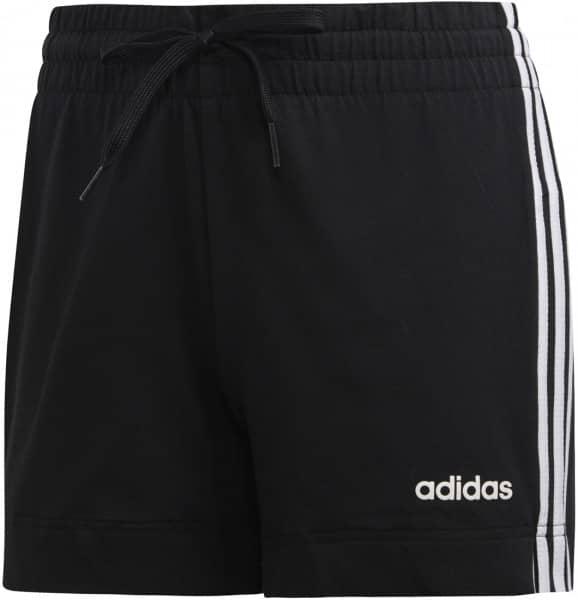 Adidas Fitnesshose nos w e 3s short,black/white