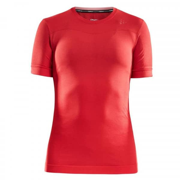 Craft Shirts fuseknit comfort rot