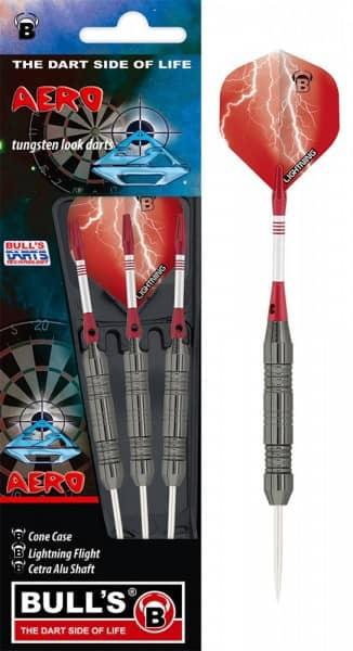 Steeldarts BULLS Aero Steel Dart