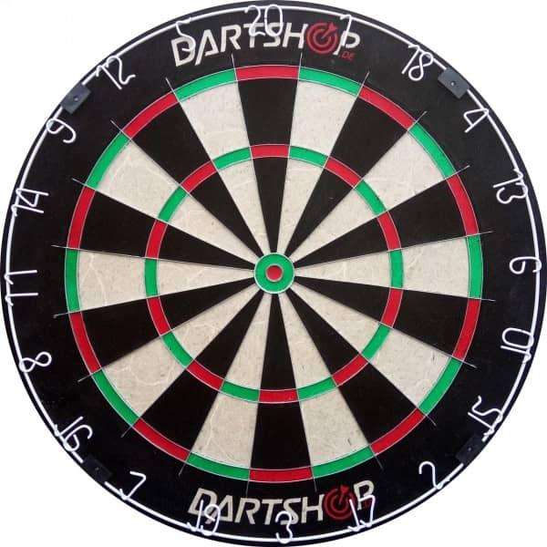 Dartshop.deBristleDartboard