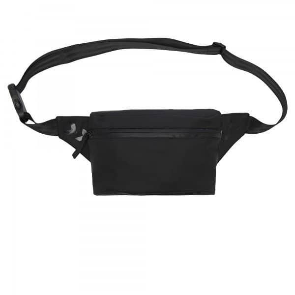 Hummel Lifestyle Bag Bauchtasche schwarz