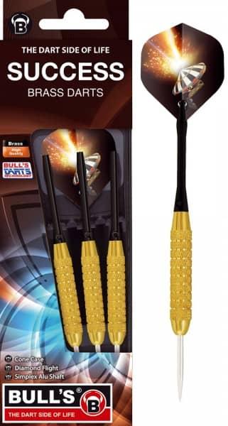 Steeldarts BULLS Success Steel Dart
