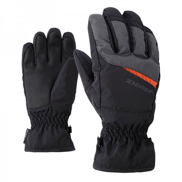 ZIENER LIPO AS Junior Handschuh