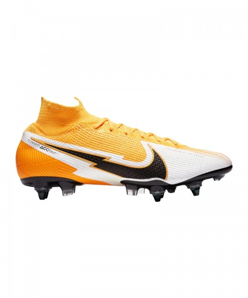 Nike Fußballschuh MERCURIAL SUPERFLY 7 ELITE SG-