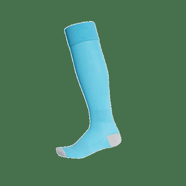 FLVW Schiedsrichter Stutzenstrumpf blau